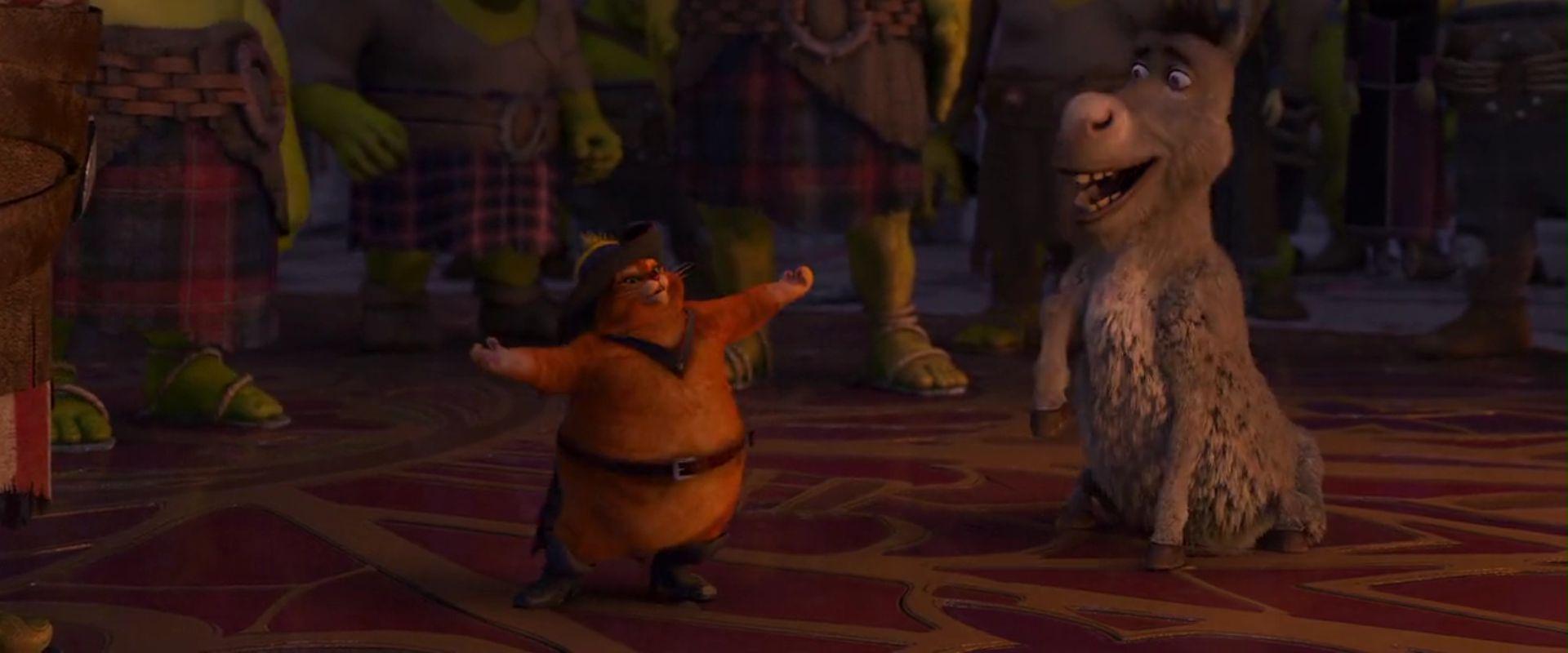 Shrek porn pics adult movie