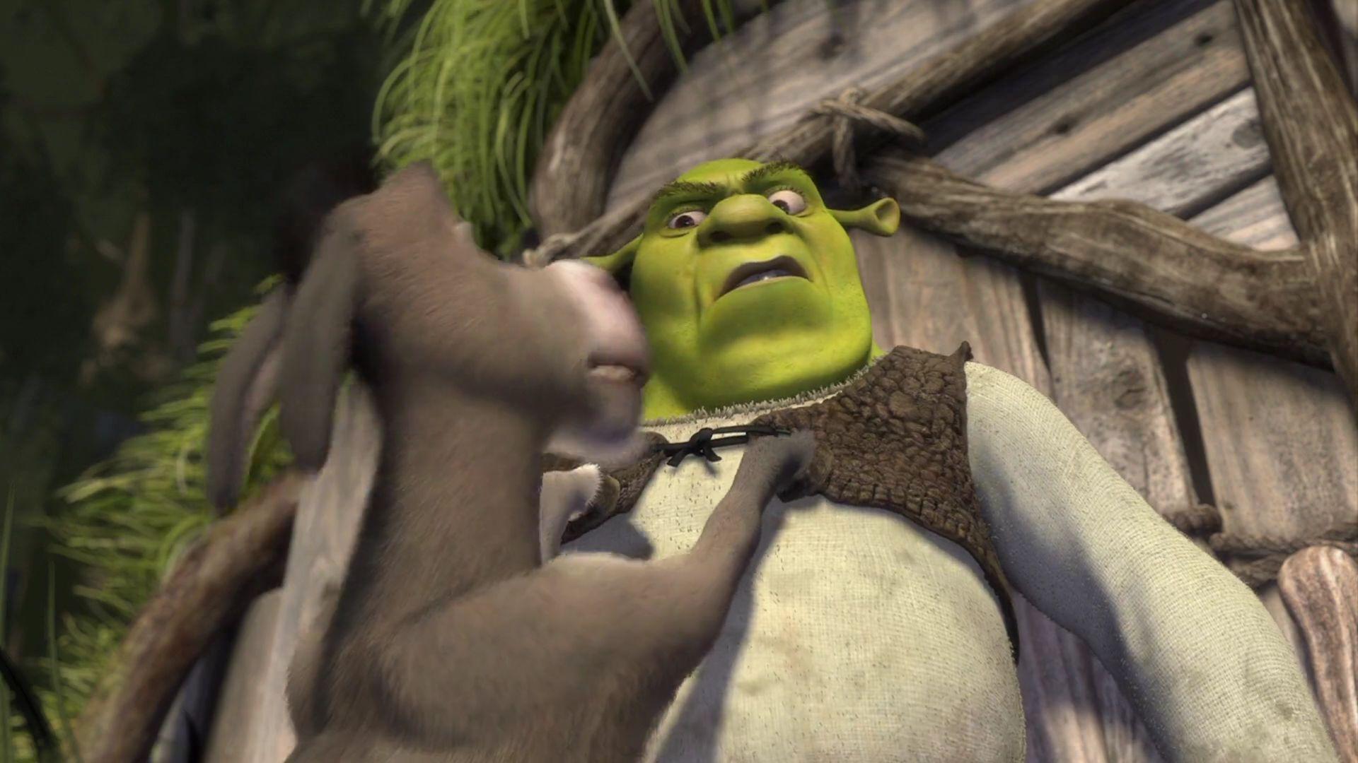 Shrek porn pics nackt thumbs