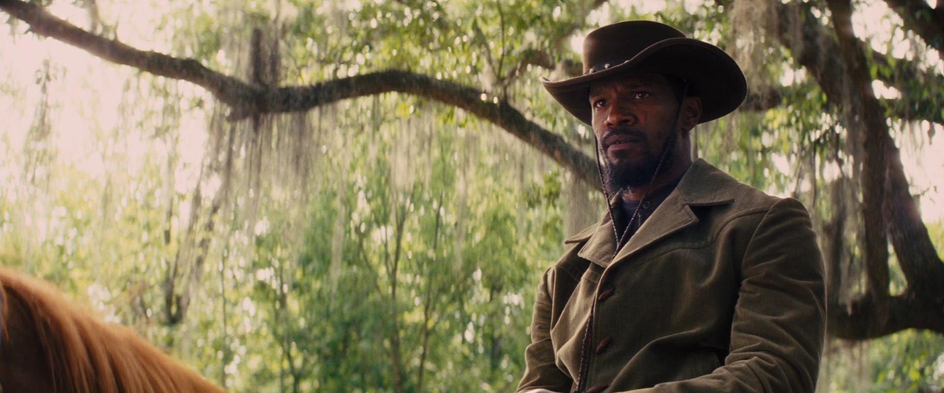 Django Unchained Screencaps