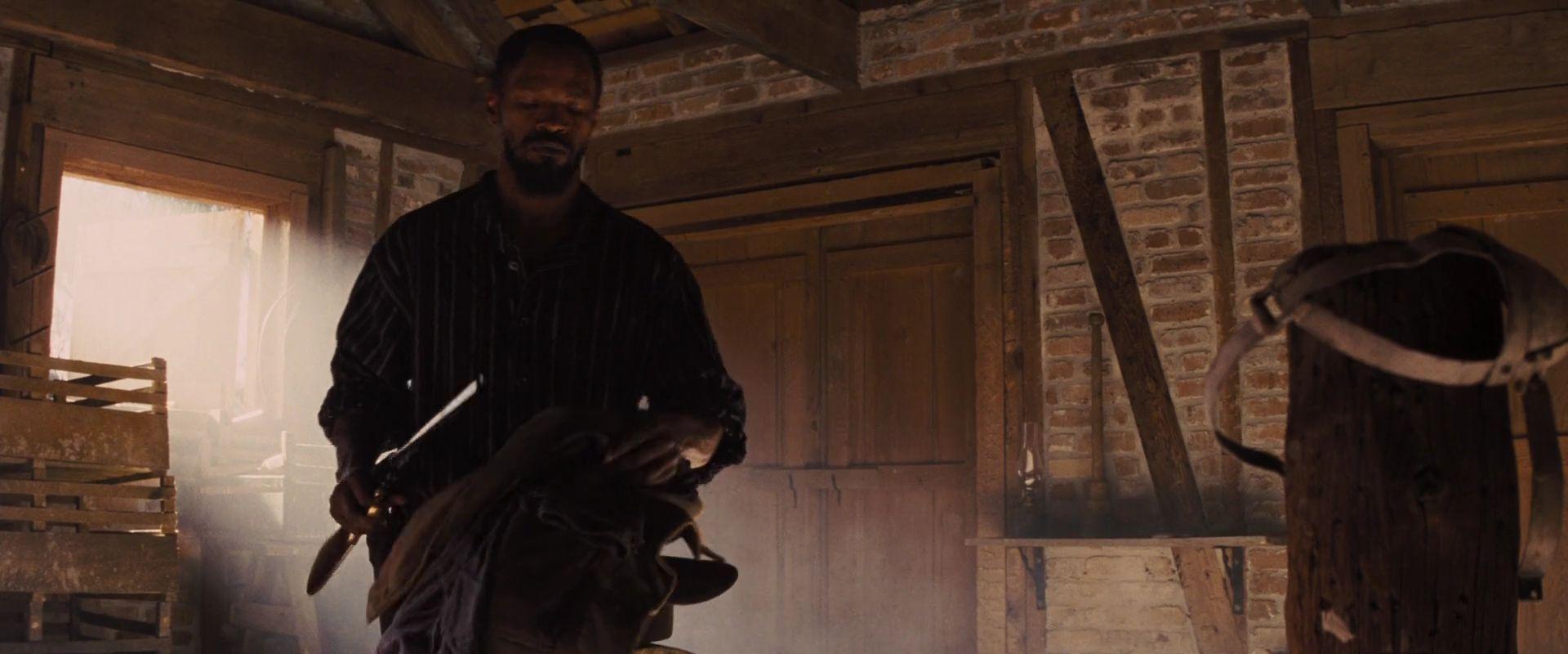 Django unchained full movie
