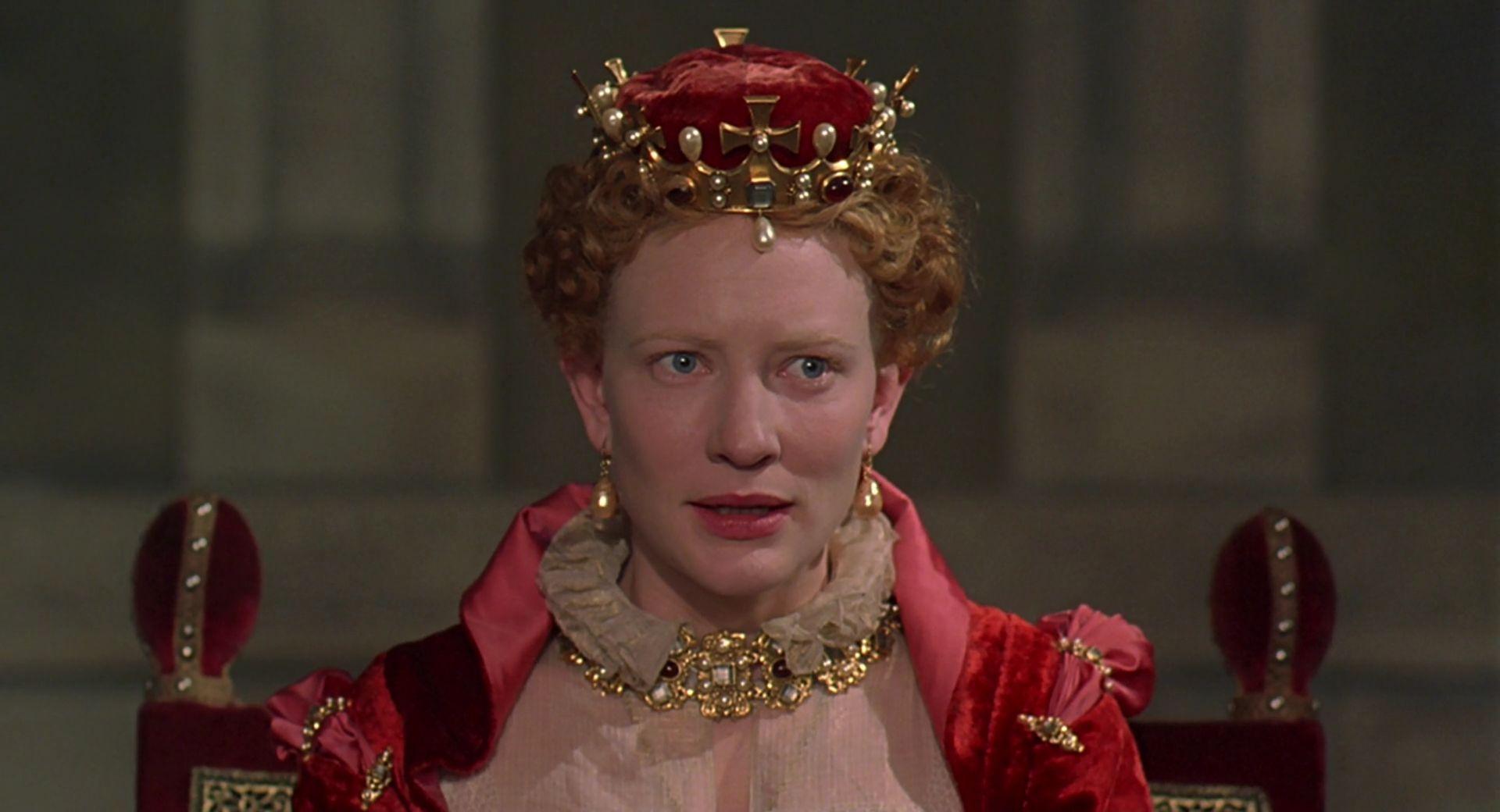 Пятницу работе королева девственница 2 считаю, что
