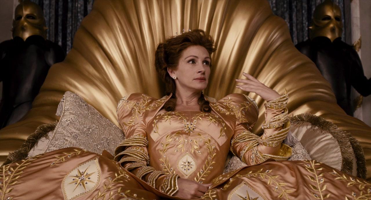 фото королевы грации из мультика 7 гномов