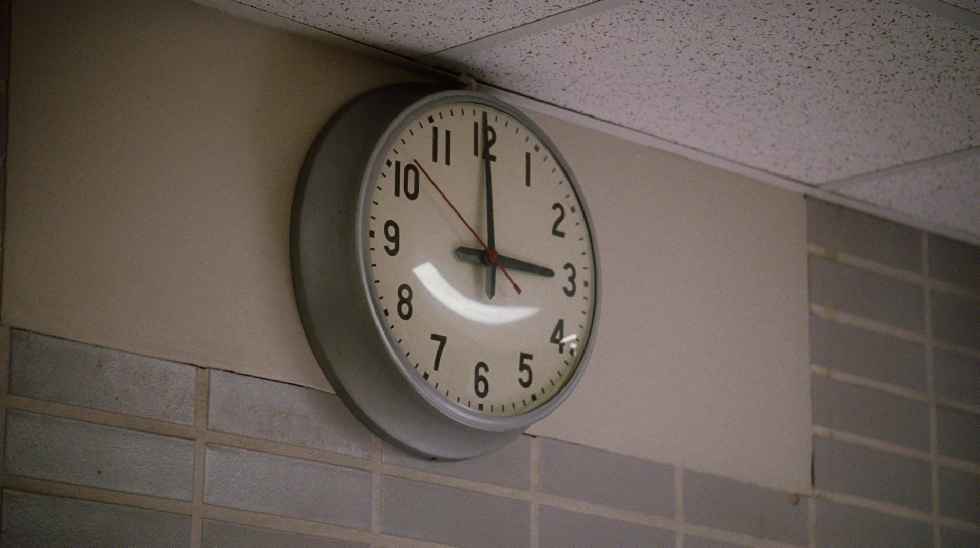 perks of being a wallflower clocks