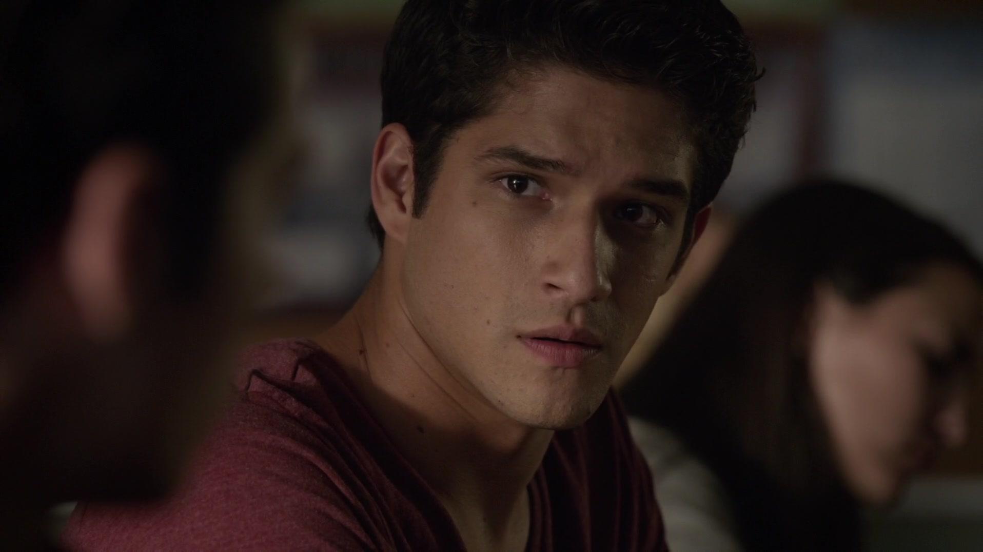 Teenage bedroom tumblr quotes - Teen Wolf Season 3 Episode 13 Quot Anchors Quot Recap Review
