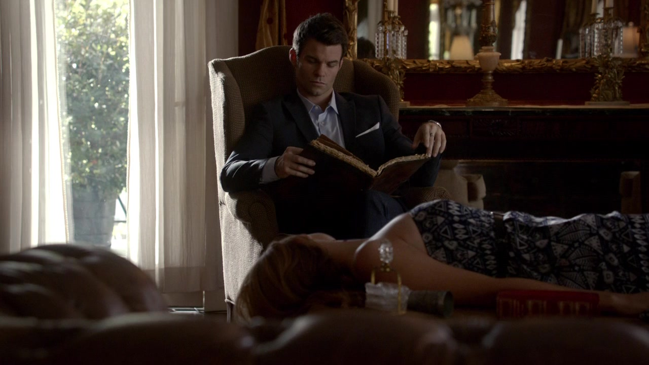 "The Originals Season 1, Episode 6: ""Fruit of the Poisoned Tree"" Recap/Review"