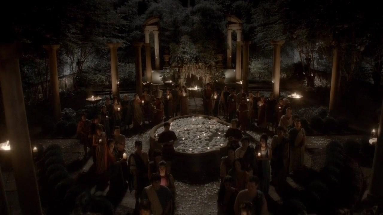 The Vampire Diaries, Season 5, Episode 3: